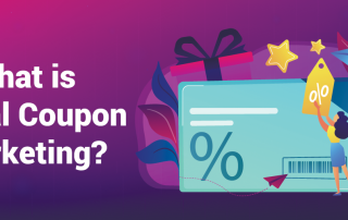 What is digital coupon marketing?