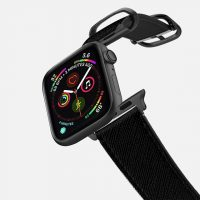 CASETiFY Apple Watch Band - Saffiano Leather